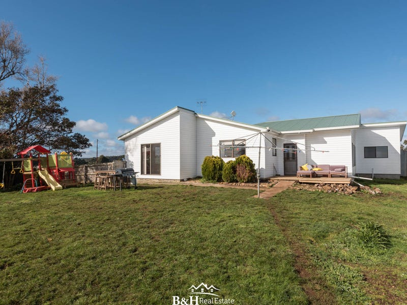 126 Serpentine Road, West Ridgley, Tas 7321