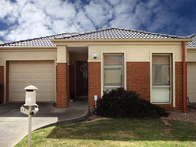 14/151-167 Bethany Road, Hoppers Crossing, Vic 3029