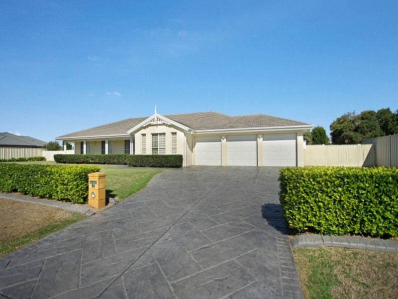 68 Forbes Crescent, Cliftleigh, NSW 2321