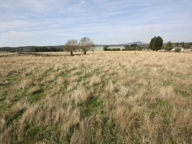 Lot 2 Glassons Road, Cambrian Hill, Vic 3352