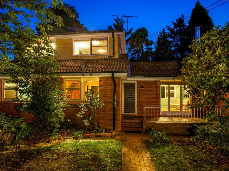 49 Craigend Street, Leura, NSW 2780