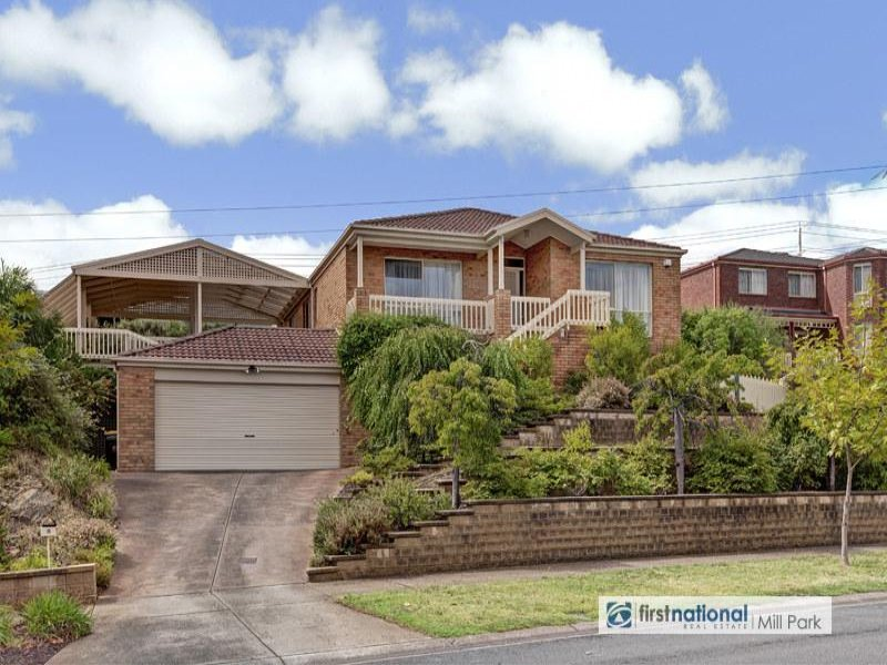 8 Bradman Terrace, Epping, Vic 3076