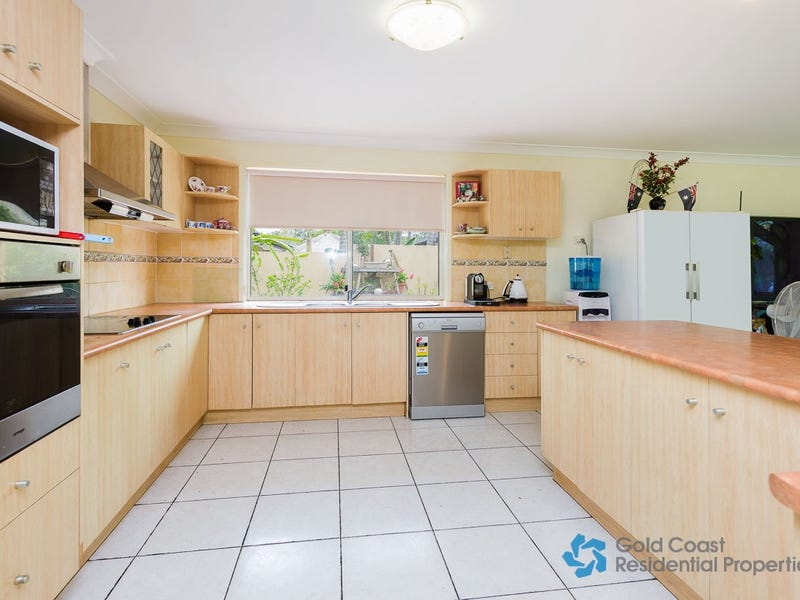 1 Kettlewell Chase, Arundel, Qld 4214