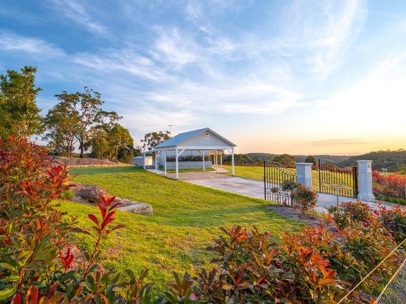 33 Endeavour View, Glenorie, NSW 2157