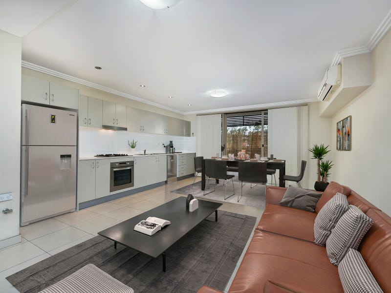 26/20 - 26 Marlborough Road, Homebush West, NSW 2140