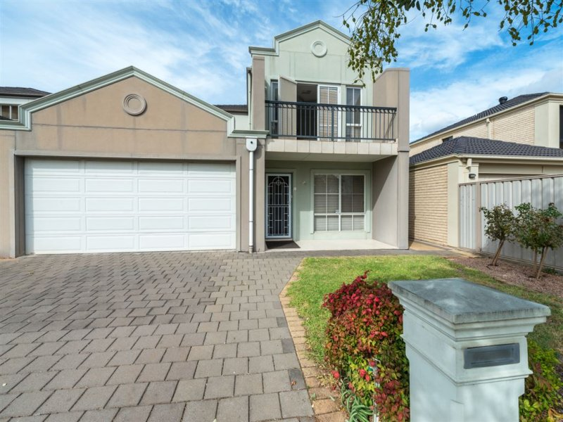 18 Mornington Terrace, Northgate, SA 5085