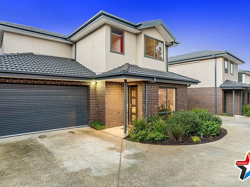 6/8 Karingal Street, Croydon North, Vic 3136