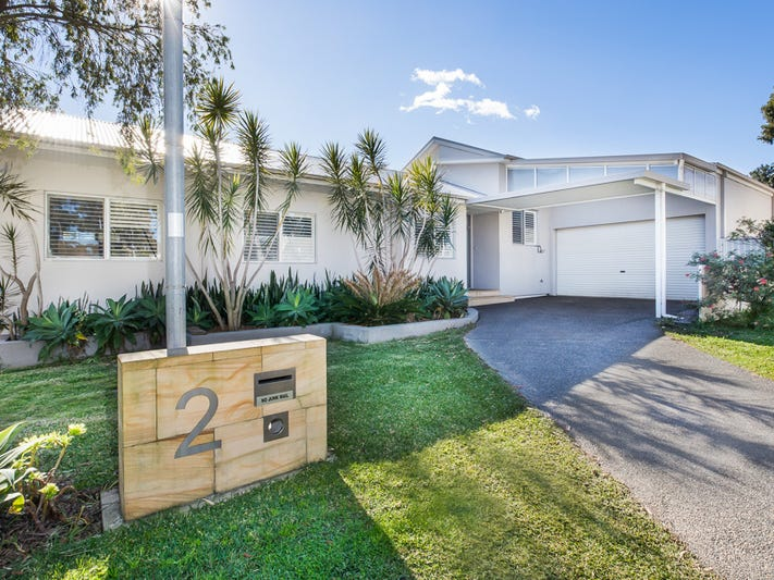 2 Bulgalla Place, Caringbah South, NSW 2229