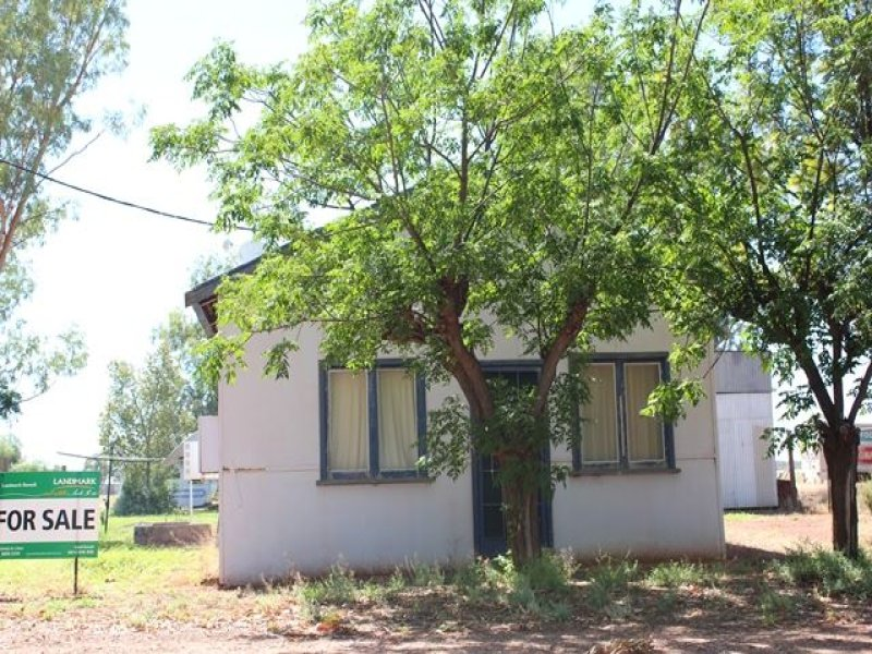 1 Bloxham, Louth, NSW 2840