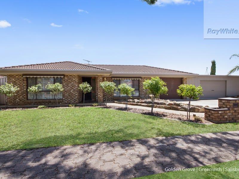 42 Falcon Drive, Parafield Gardens, SA 5107