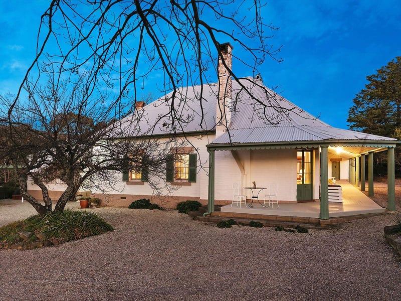 'Meads Farm' Great Western Highway, Little Hartley, NSW 2790