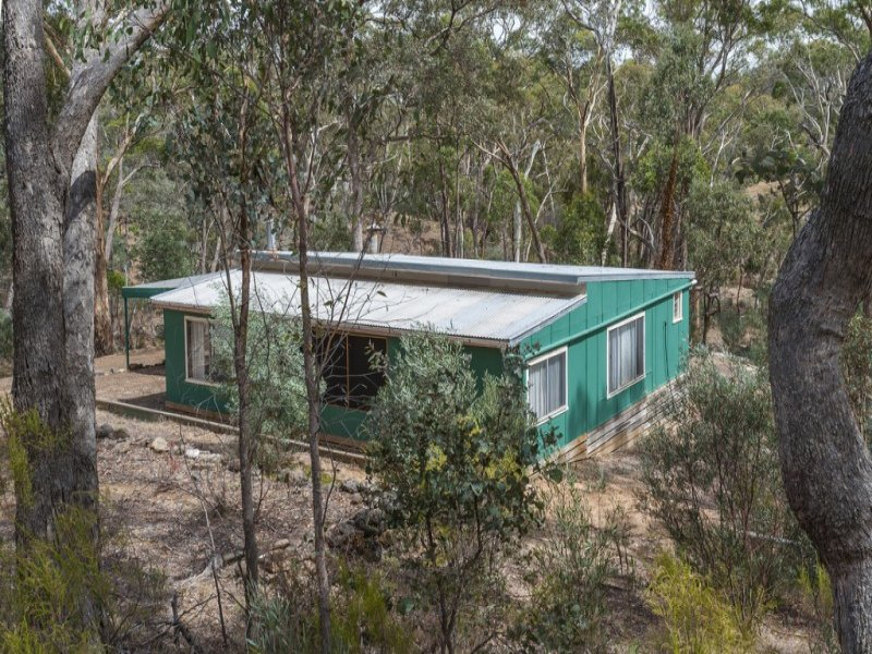 7 Thurles Flat Road, Glenluce, Vic 3451