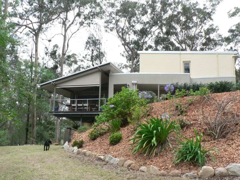 33 Gap Creek Road, Kenmore Hills, Qld 4069