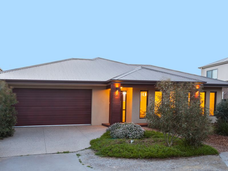 26 Wildcherry Place, Point Cook, Vic 3030