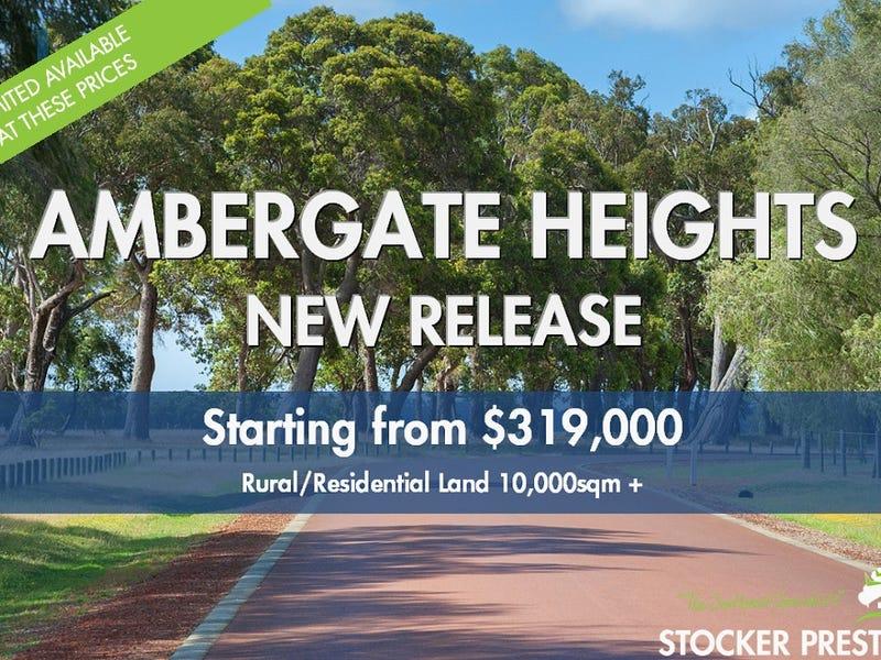 Ambergate Heights, Ambergate