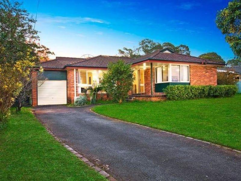 2 Buckingham Street, Baulkham Hills, NSW 2153