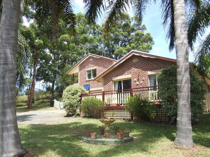 105 Old Bucca Road, Moonee Beach, NSW 2450