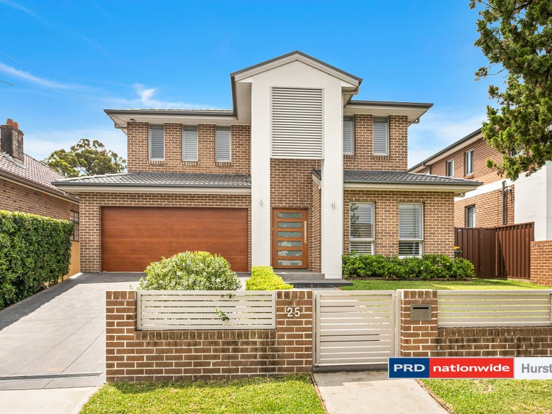 25 William Street, South Hurstville, NSW 2221