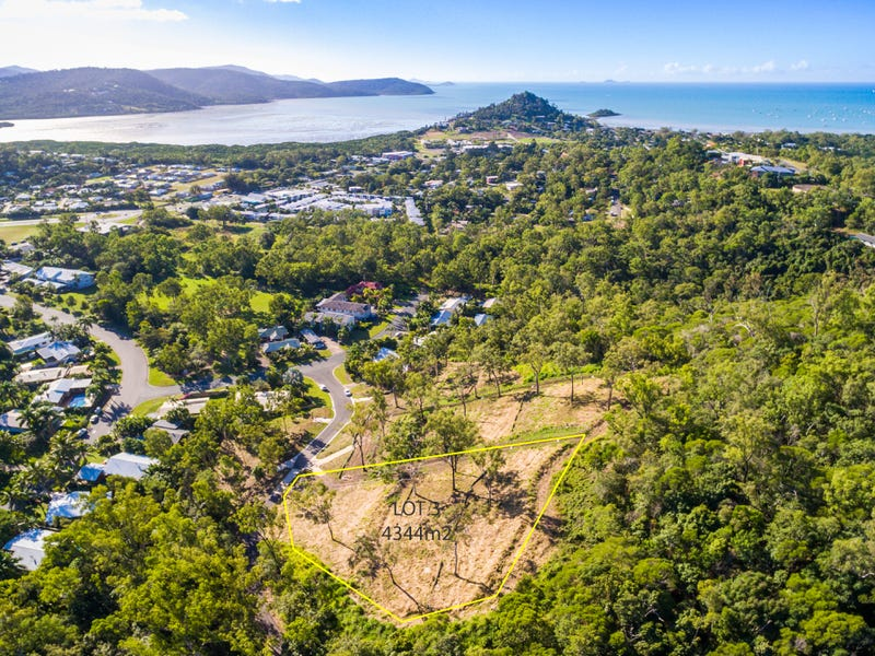 Lot 3 Dashers Drive, Cannonvale