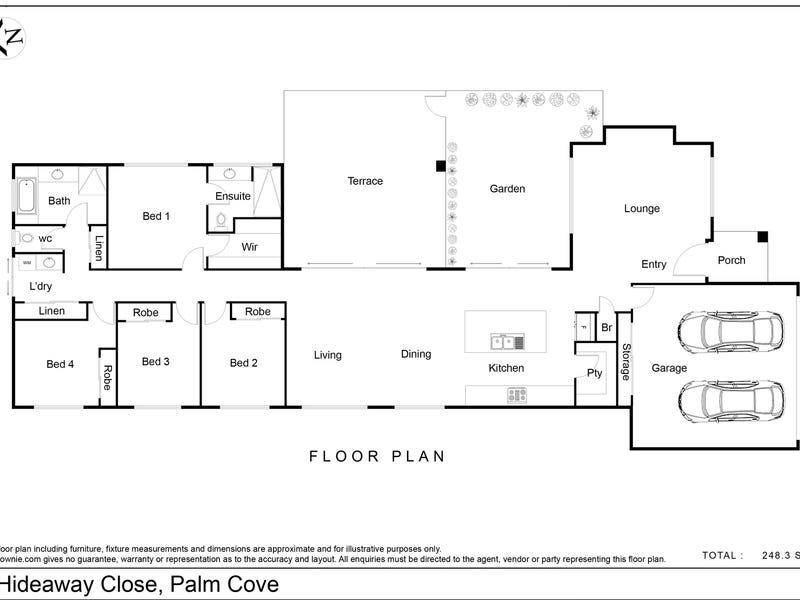 9 Hideaway Close, Palm Cove, Qld 4879