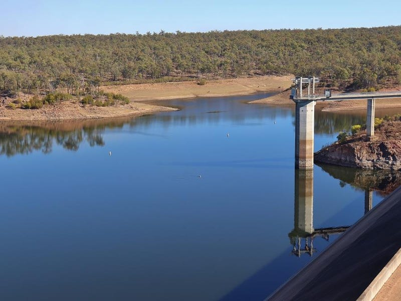 26 BOONDOOMA DAM LOOKOUT ROAD, Proston, Qld 4613