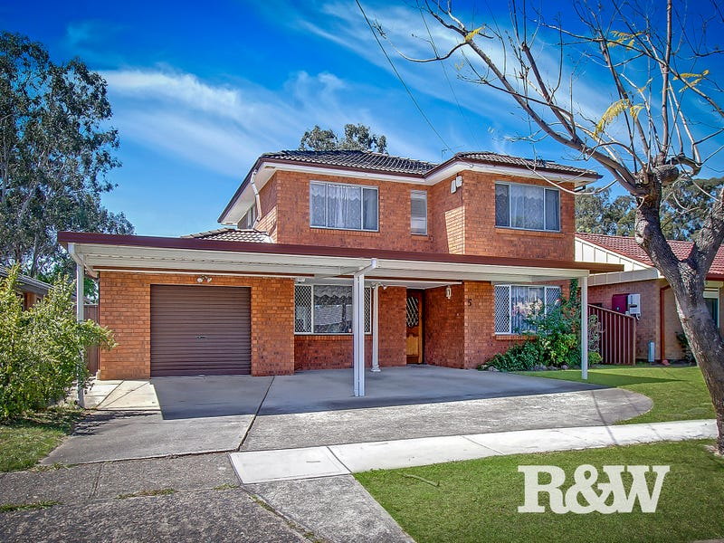 5 Acacia Street, Rooty Hill, NSW 2766