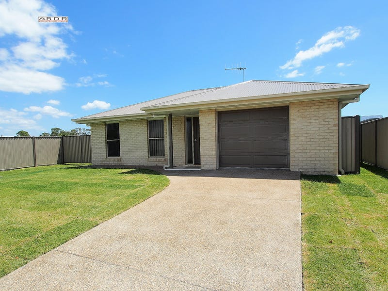 1/1 Traviston Way, Burrum Heads, Qld 4659