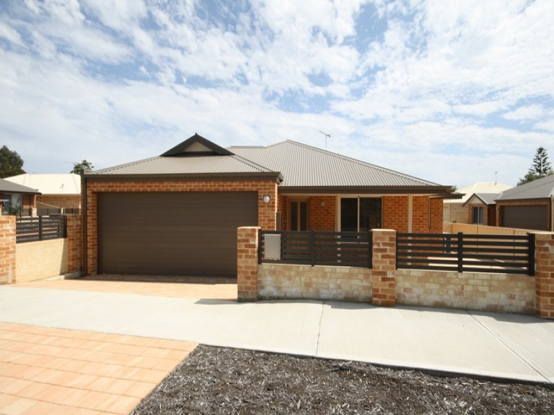 3/7 Cambrose Avenue, Australind, WA 6233