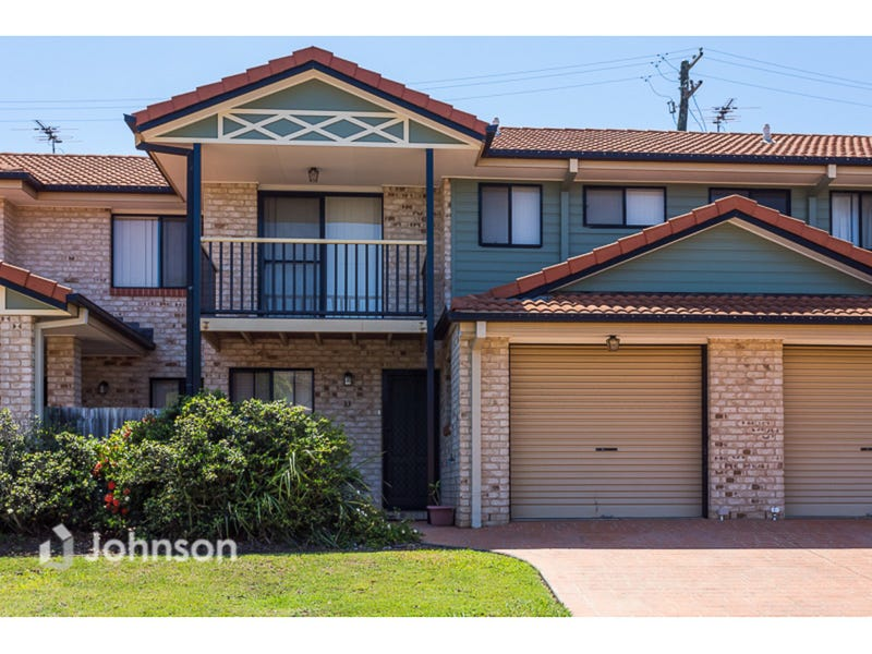 33/55 Beckwith Street, Ormiston, Qld 4160