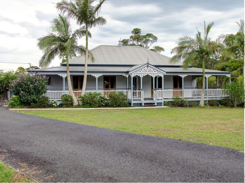 4 Clyde Essex Drive, Gulmarrad, NSW 2463