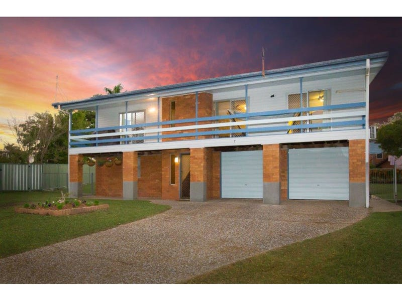 7 Fields Street, Norman Gardens, Qld 4701