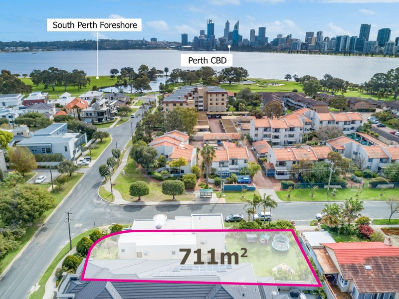 33 Hurlingham Road, South Perth, WA 6151