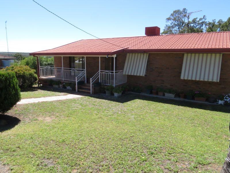 15 Plunkett Street, Warialda, NSW 2402