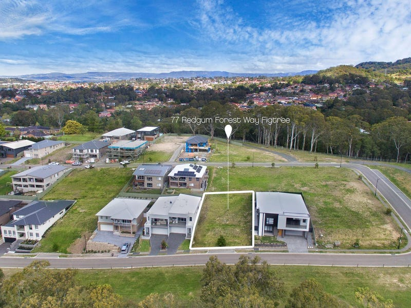 77 Redgum Forest Way, Figtree, NSW 2525