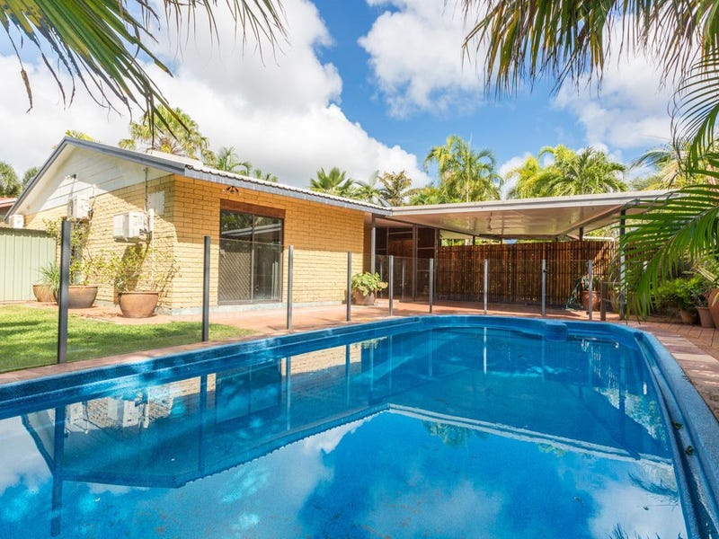 64 Carnoustie Circuit, Marrara, NT 0812