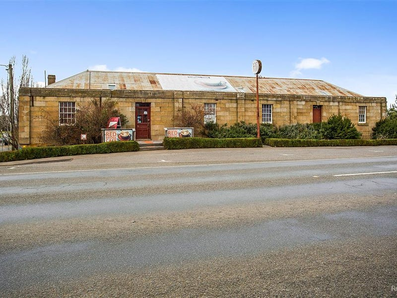 137/139-141 High Street, Campbell Town, Tas 7210