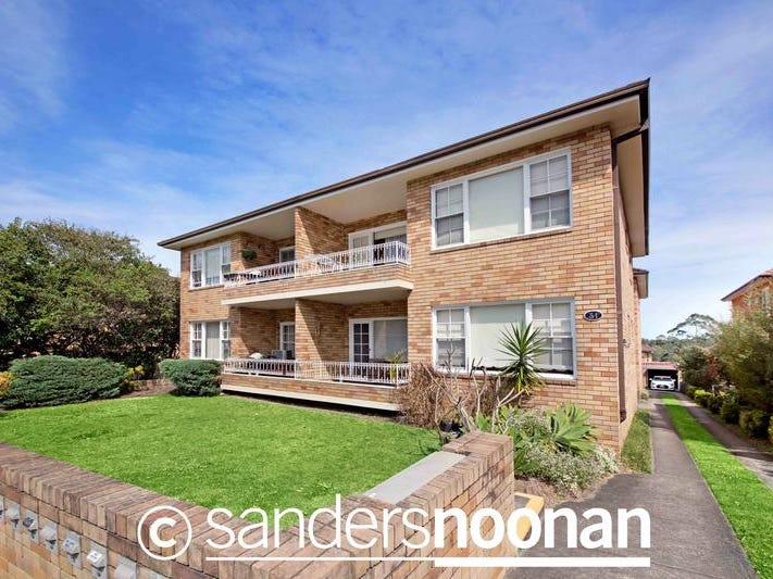 7/31 Letitia Street, Oatley, NSW 2223