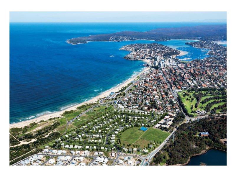 Lot 401, Greenhills Beach, Cronulla, NSW 2230