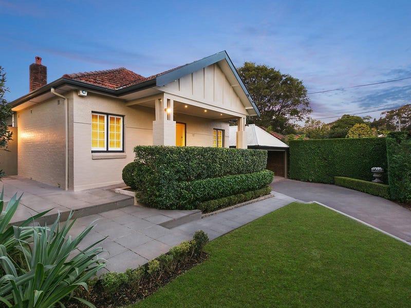12 Trouve Street, Lane Cove, NSW 2066