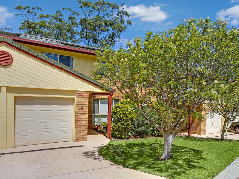 "8/""Fairway View""8 Lyon Street, Dicky Beach, Qld 4551"
