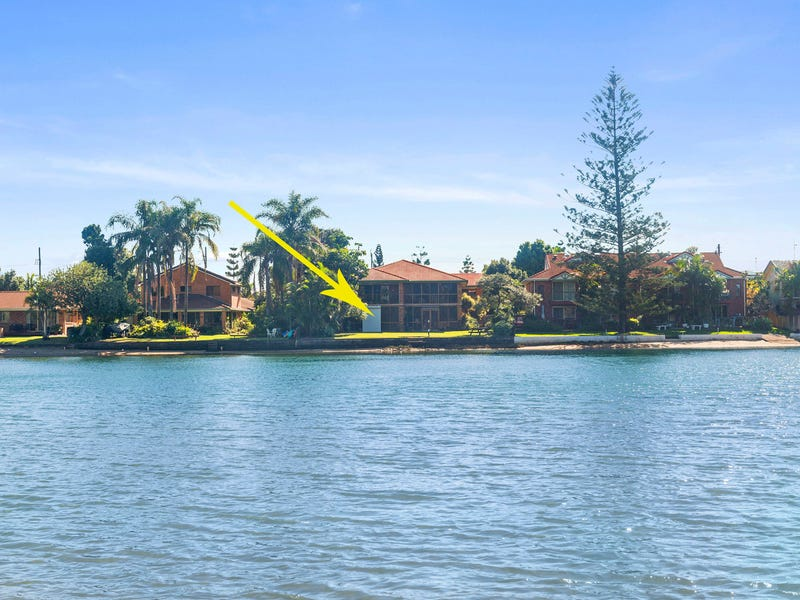 6/40 Guineas Creek Road, Currumbin Waters, Qld 4223