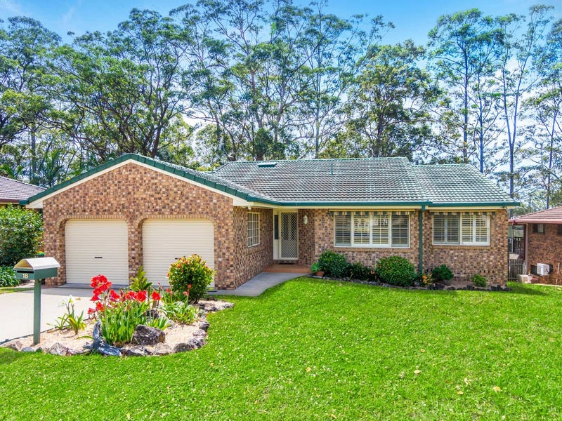 18  Pearce Avenue, Goonellabah, NSW 2480