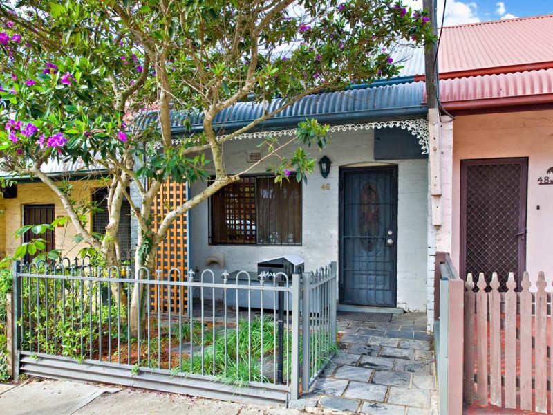 46 Amy Street, Erskineville, NSW 2043