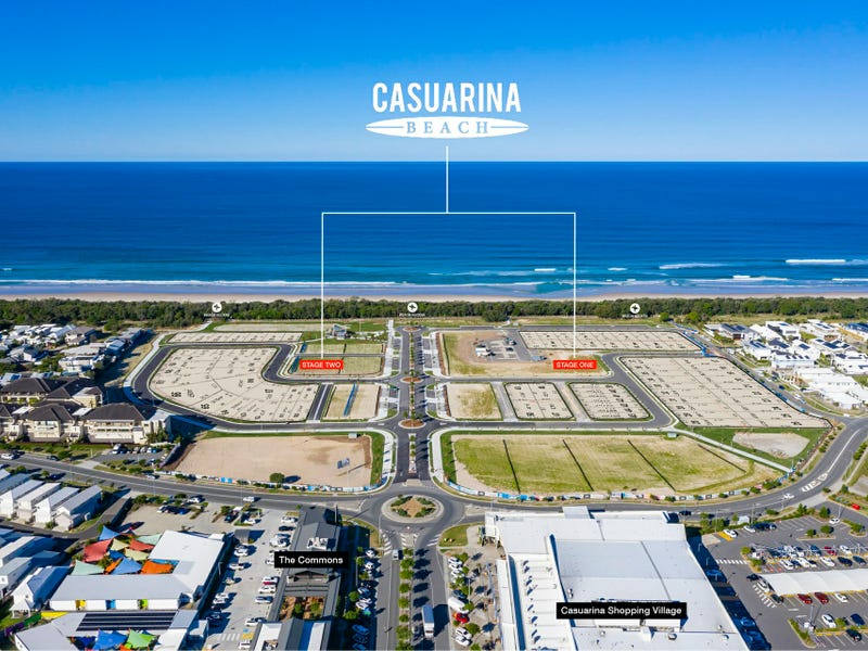 Lot 28 Casuarina Way, Casuarina, NSW 2487