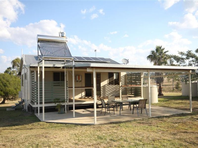 377 Malar Road, Kingaroy, Qld 4610