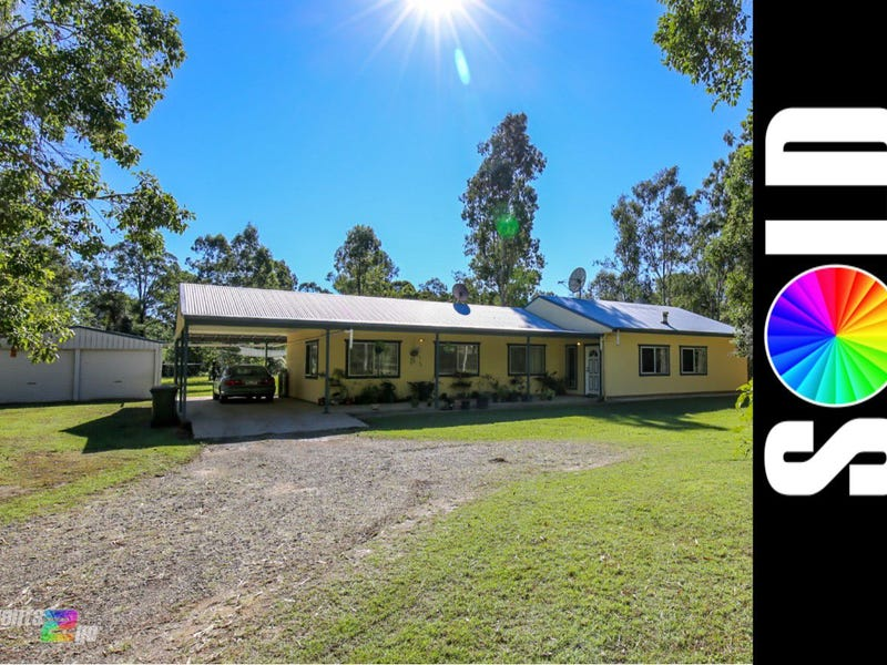 155 Varley Road North, Glenwood, Qld 4570