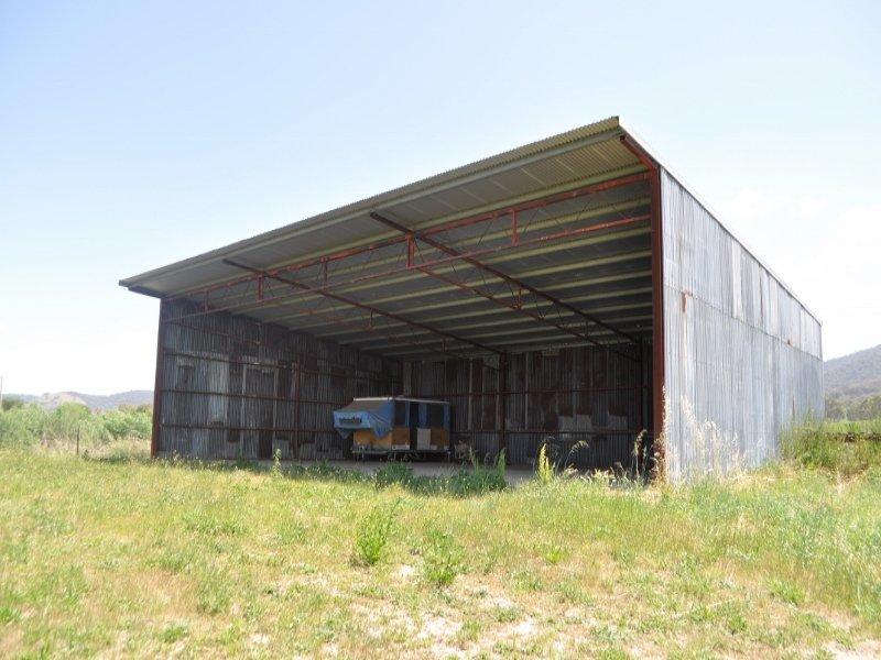 961 Yackandandah - Wodonga Road, Staghorn Flat, Vic 3691