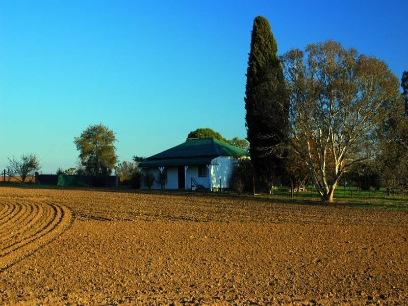 Barwang Road, Harden, NSW 2587