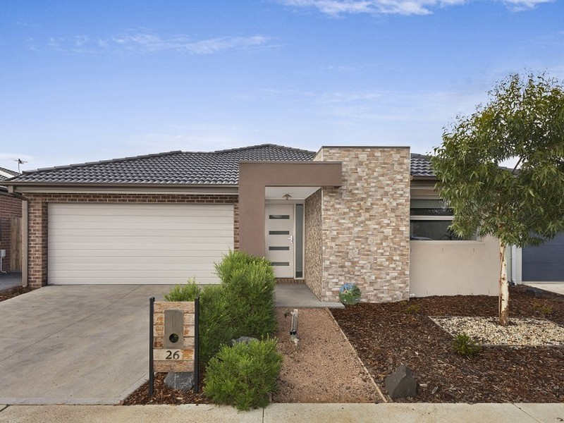 26 Holly Drive, Wallan, Vic 3756