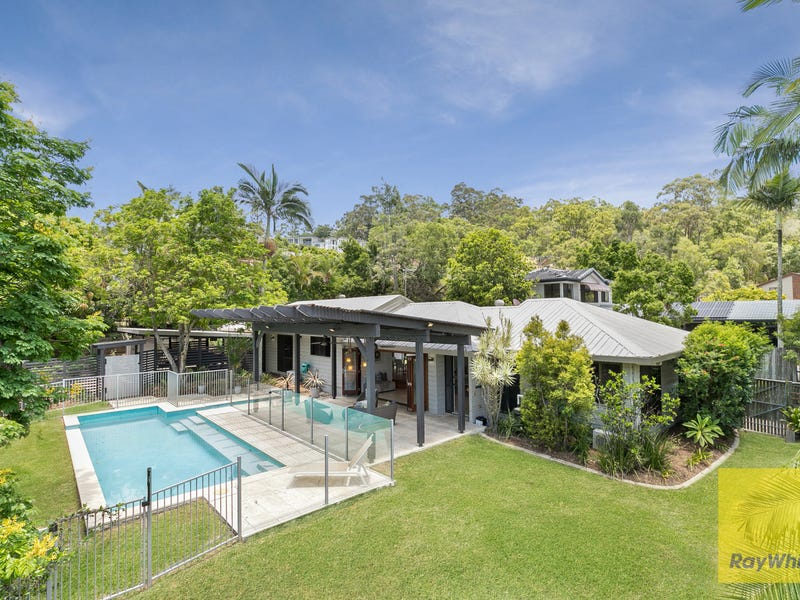 14 Caladenia Street, Indooroopilly, Qld 4068